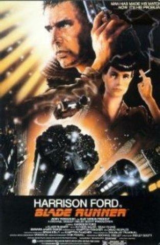 Blade Runner Movie
