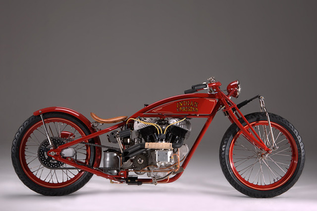 Indian Motocycle Manufacturing Company