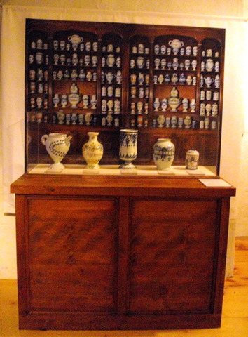 Physicians, surgeons and apothecaries