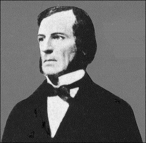 George Boole/ Teoría del álgebra