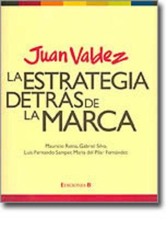 """se lanza el libro """"la estrategia detrás de la marca"""""""