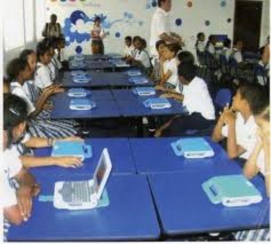 Tecnología educativa y calidad de la enseñanza