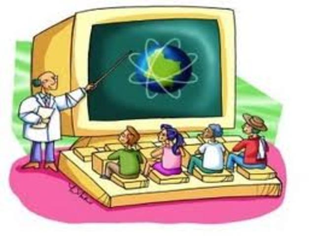 La computación en el aula y la participación del maestro