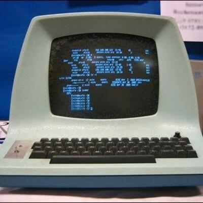 Computadoras revelantes en la historia timeline