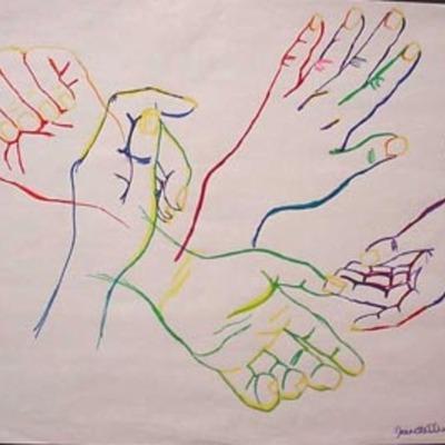 The History of Deaf Education timeline