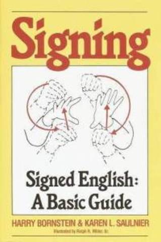 Signed English