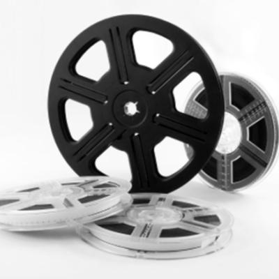 Evolution of Film timeline