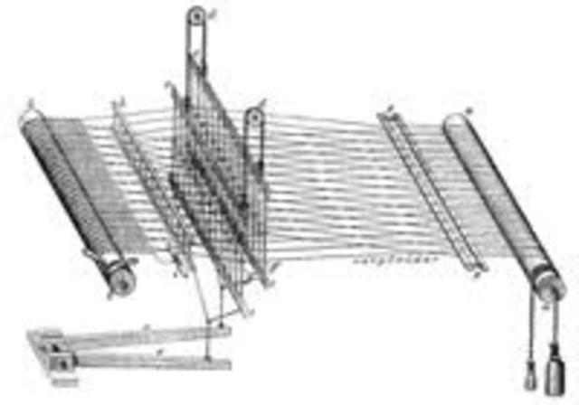 Telar automático