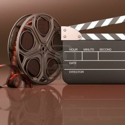 The History of Film timeline
