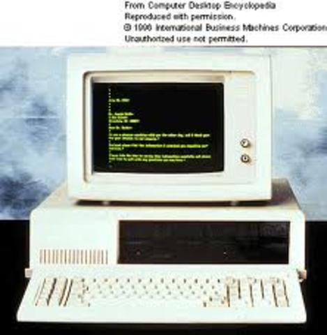 IBM Personal Computer,