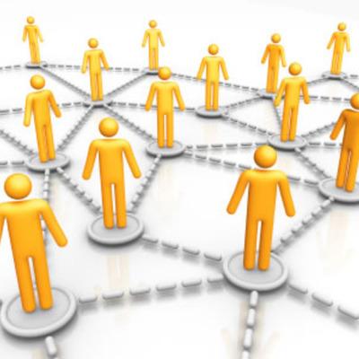 Evolución de la administración de recursos humanos timeline