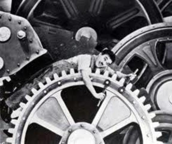 1900. Proceso de trabajo