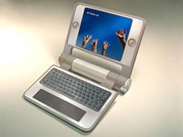 La laptop de 100 pesos