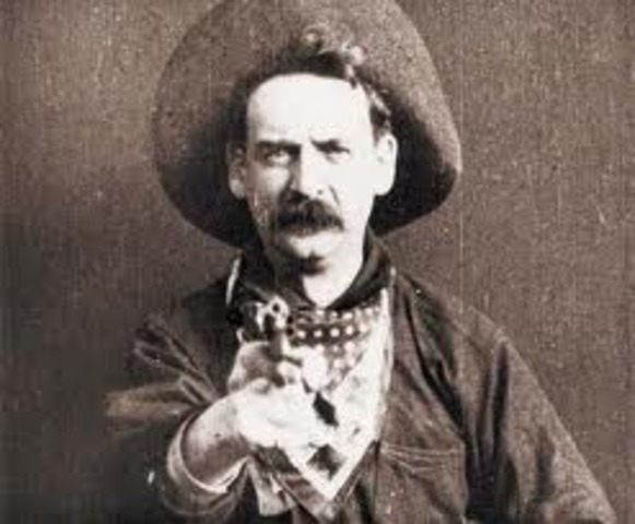 """Porter's """"The Great Train Robbery"""""""
