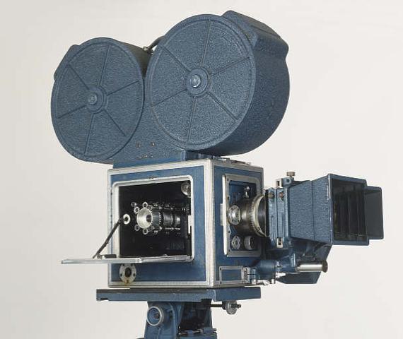 Technicolor Film