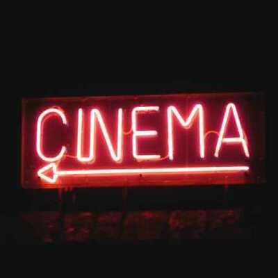 History Of Cinema timeline