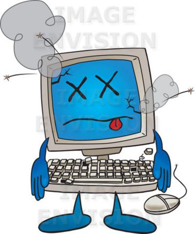 Computer Virus.. Project