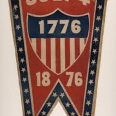1776-1876 timeline