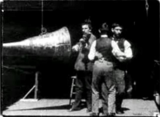 Dicksons Expiremental Sound Film
