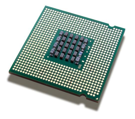 CPU Breakthrough