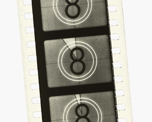 George Eastman introduces film made on a paper base instead of glass