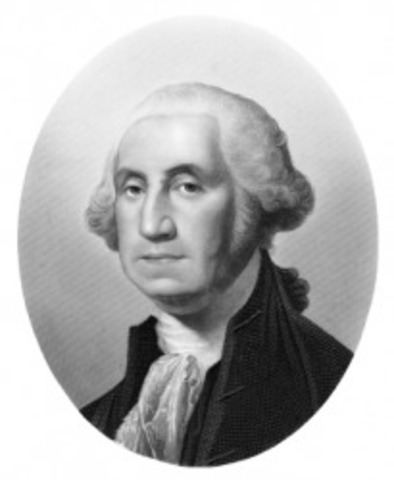 Washington Dies