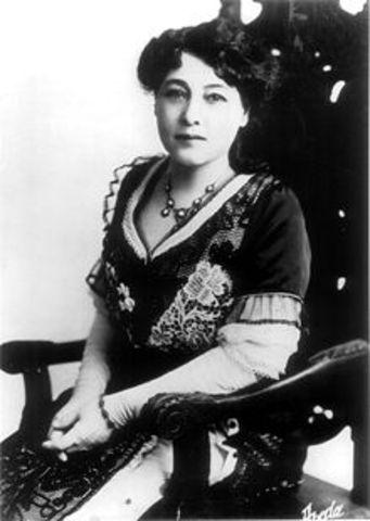 Alice Guy (Blaché)