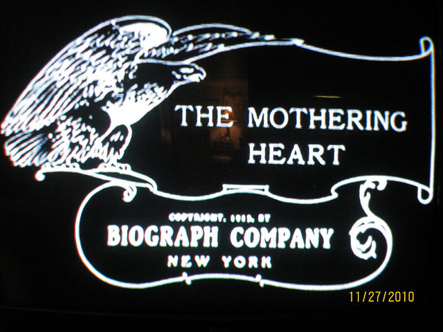 The Mothering Heart