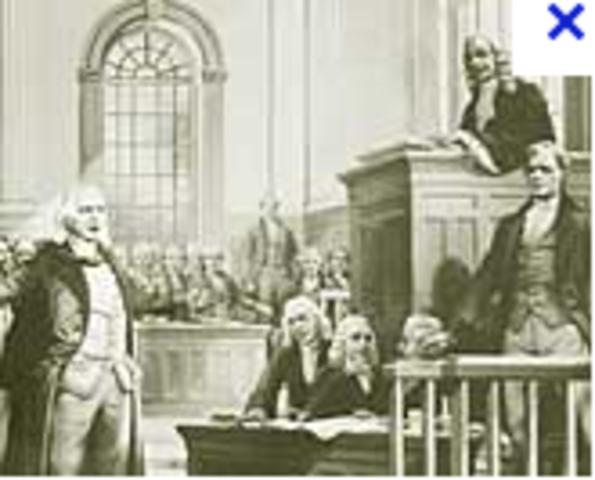 Zenger Trials