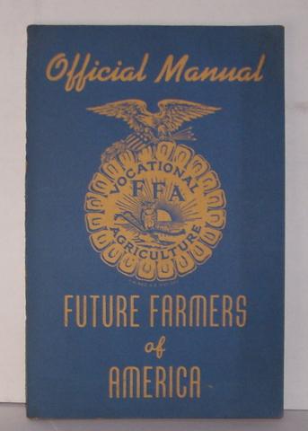 FFA Manual