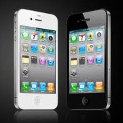 Apple I-Phones timeline