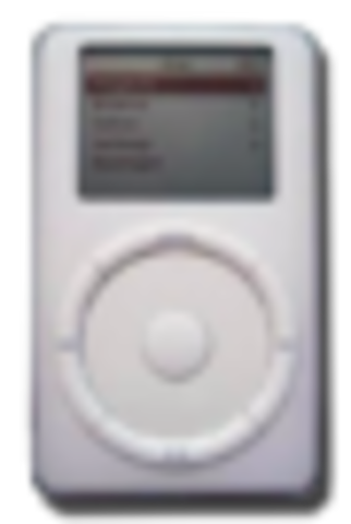 Apple introduces the 2nd generation iPod
