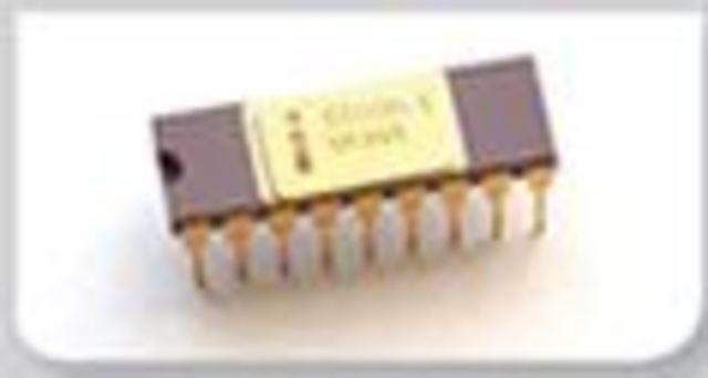 Intel 8008.