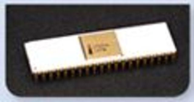 Intel 8080.