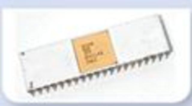 Zilog Z80.