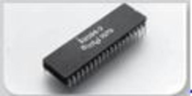 Intel 8086.
