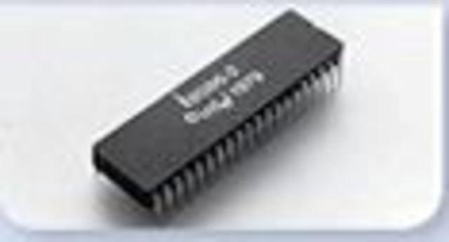 Intel 8088.