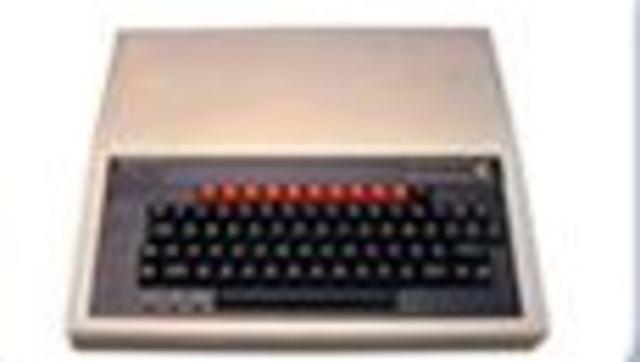 Acorn ARM producido como co.procesador para Micro BBC.