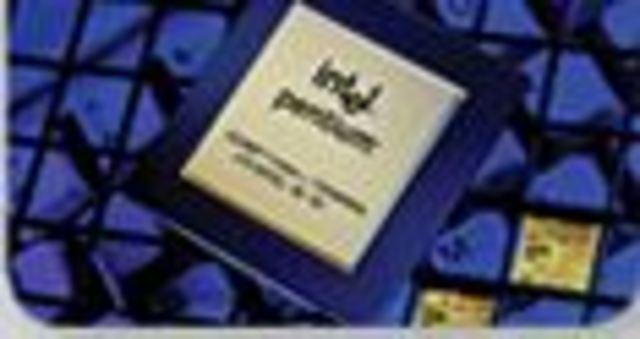 Intel Pentium.