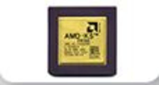 AMD K5.