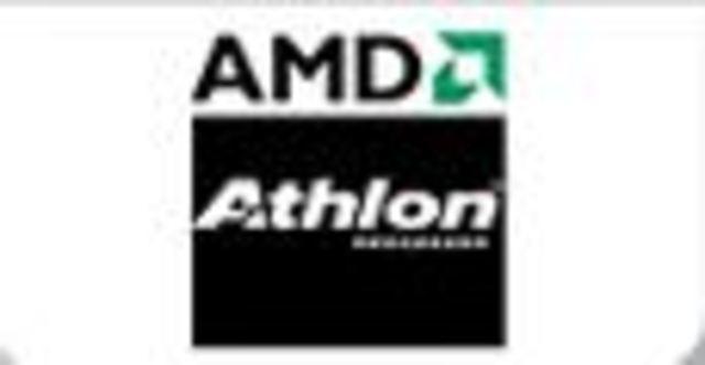 AMD Athlon.