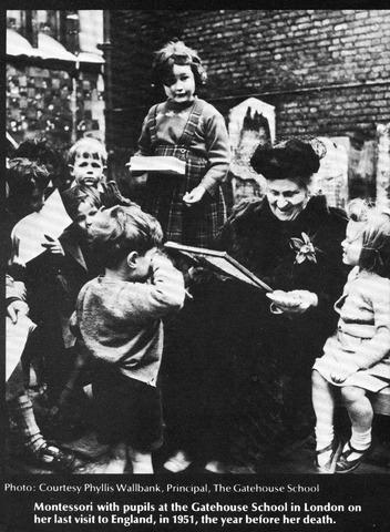 Marie Montessori