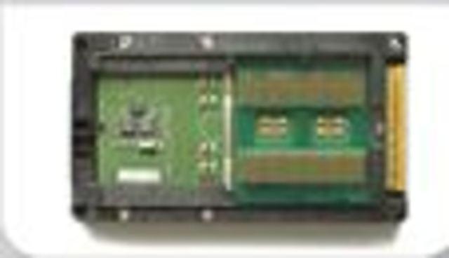 Intel Itanium.