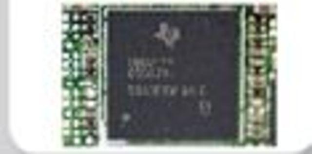 Intel TI Omap ARM.