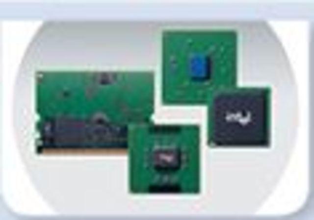 Intel Pentium-M (Centrino).