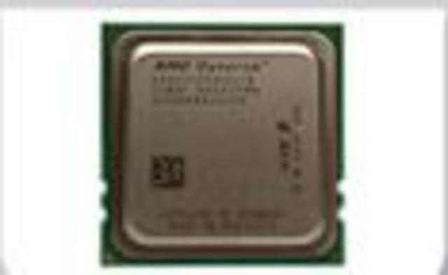 AMD Opteron.