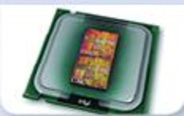 Intel Pentium-D.