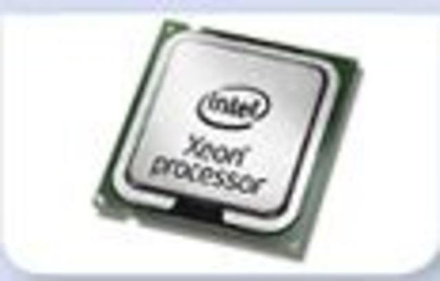 Intel Xeon 5300.