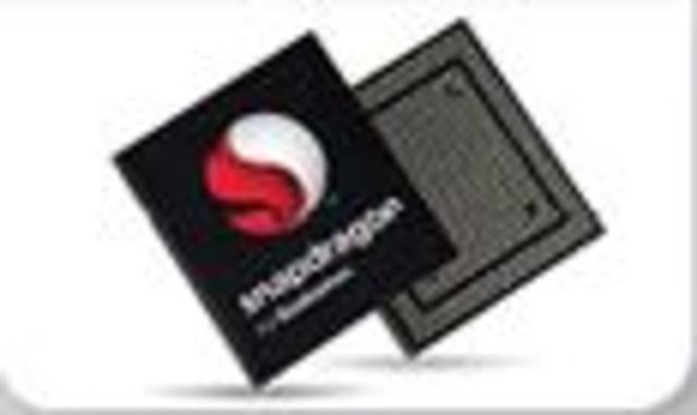 Qualcomm SnapDragon ARM.
