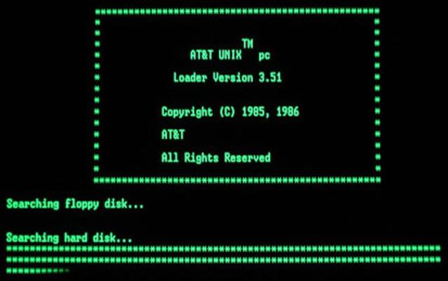 los años 1969 marcaron el inicio de UNIX